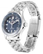 Omega Seamaster 300m 212.30.36.20.03.001 Mens Steel Automatic Watch