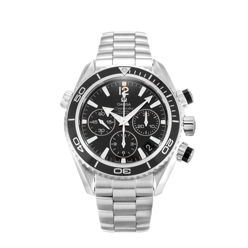 Omega Planet Ocean 222.30.38.50.01.001 Mens Steel Automatic Watch
