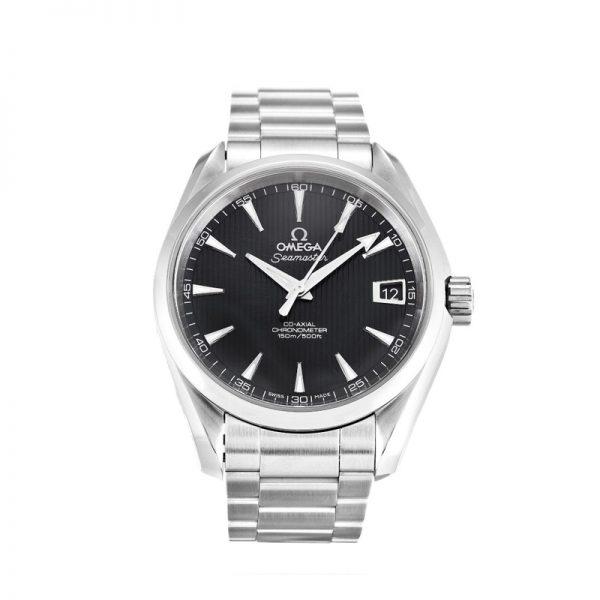 Omega Aqua Terra 150m Gents 231.10.39.21.01.001 Men 38.5mm Watch